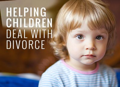 11 Rules for Helping Your Child Deal With Divorce