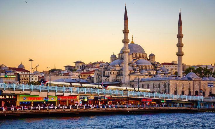Istanbul – My Favourite Holiday Destination https://goo.gl/9dDEhv