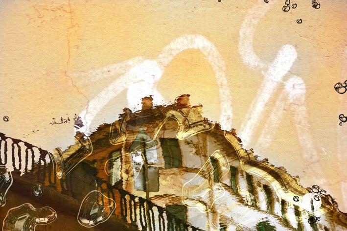 Еще одна работа из серии Виктора Лузинова [Фантазии на тему воды и камня]. Кстати, кто у нас из Питера? Как у вас сегодня с погодой?) #фантазиинатемуводыикамня . 💫💫💫 🎨 Полный каталог товаров с принтами Виктора доступен на сайте http://artistina.ru/1 🚀 Отправим в любую точку мира! 💫💫💫 . #artistina_ru #artistina_картины #лузиноввиктор #victorluzinov #питер #спб #spb #мойпитер