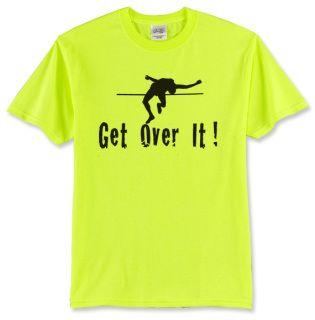 Shirts - Sporthletics - High Jump Shirt