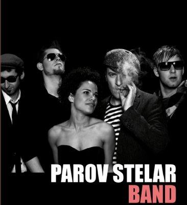 Parov Stelar Band