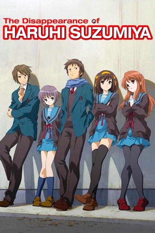The Disappearance of Haruhi Suzumiya Full Movie Online 2010