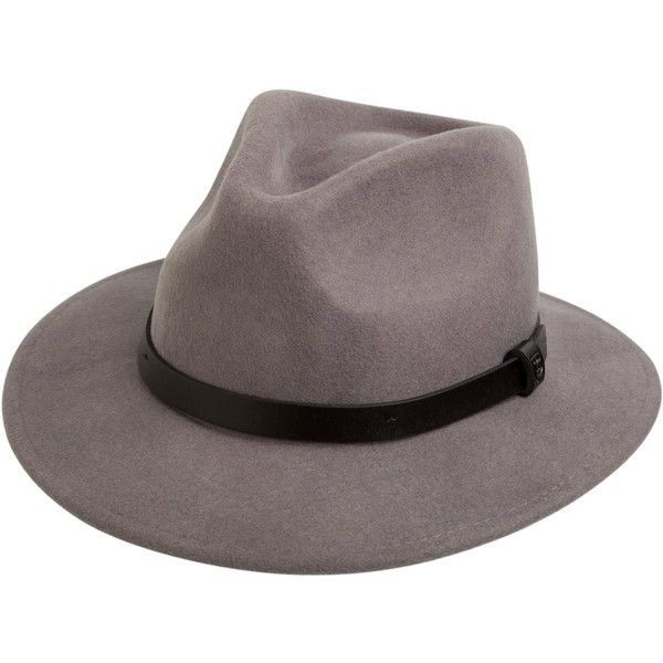 how to put on a fedora