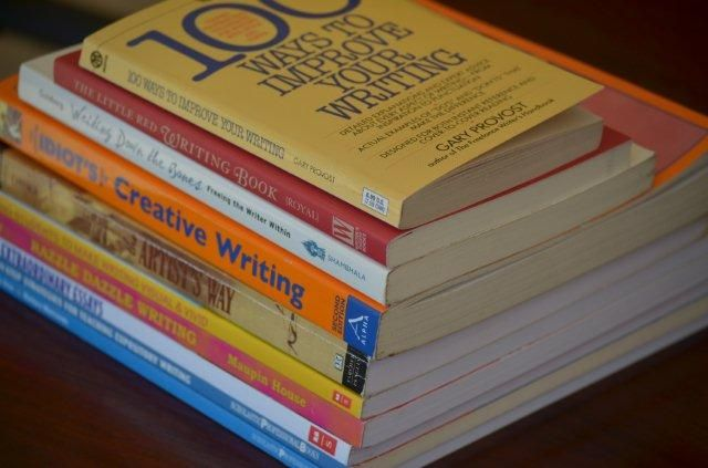 top book on creative writing 14 of the best books that help your creative writing by  this is another popular fiction-writing book sixteen reviewers would recommend this as the best.