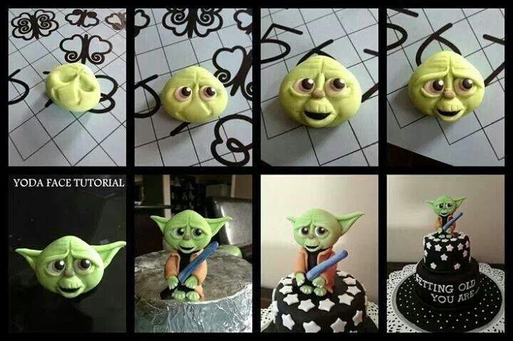 Yoda tutorial