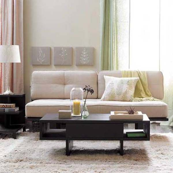 Modern Living Room Ideas 2013 center table decoration ideas in living room - creditrestore