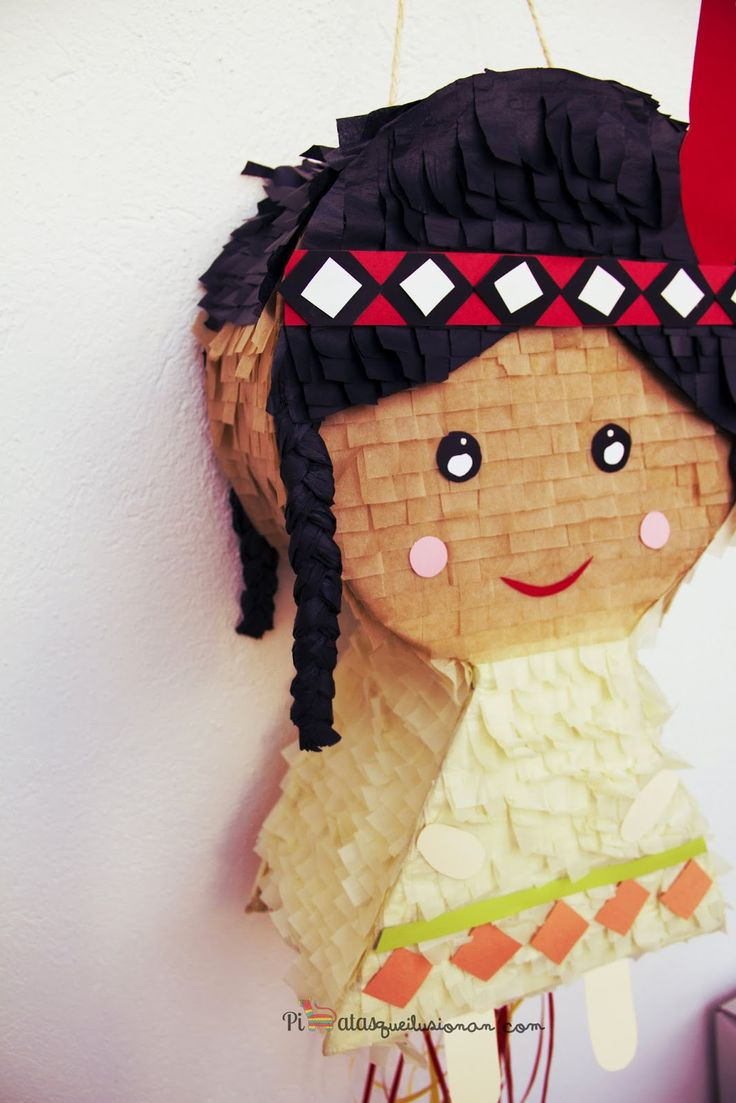 Piñatas~piñatas India                                                                                                                                                                                 Más