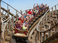 Beginning of summer season - Europa-Park – One of the world's leading themeparks