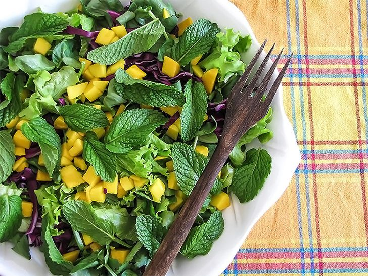 10 opções de saladas para variar o seu cardápio - Casinha Arrumada