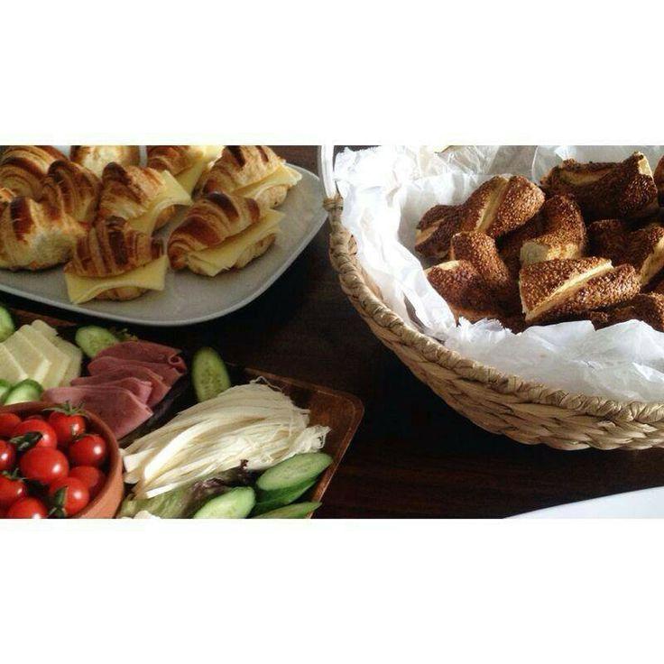Miagosto kahvaltısı olmadan bir toplantı düşünülemez ;) #miagosto #catering #conceptcatering #breakfast #kahvalti #breakfastcatering #doymalik