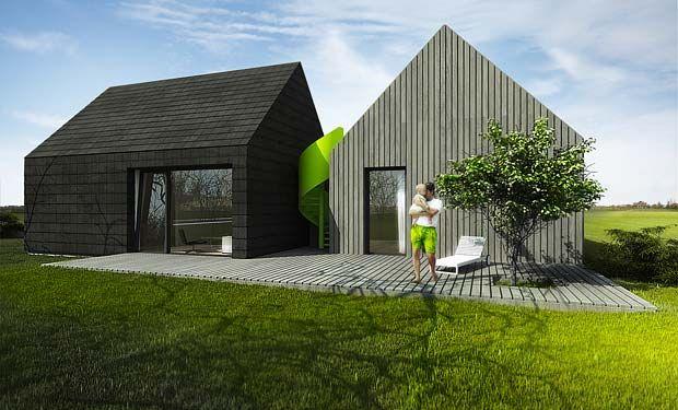 k-house. Tamizo Architects