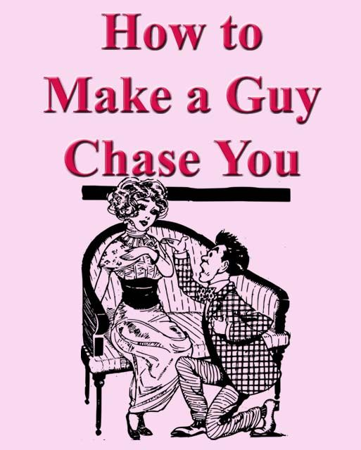 Chase dating tips