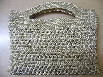 Crochetkari: Raining Gold