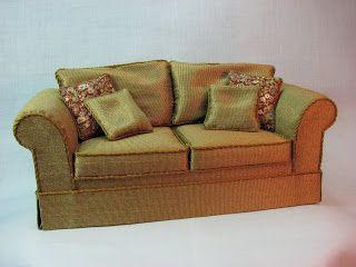 miniature furniture tutorials. dollhouse miniature furniture tutorials 1 inch minis