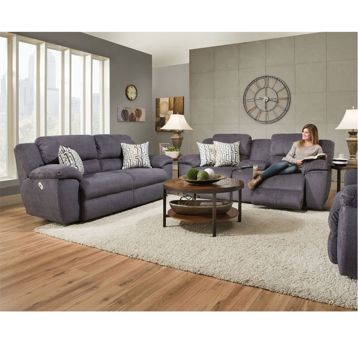 18 Best Reclining Sofas And Sectionals Franklin