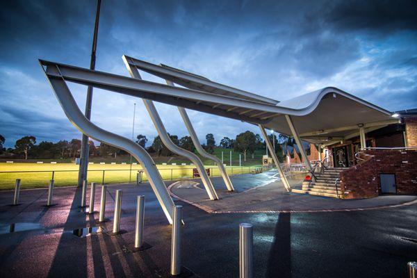 avustralya mimari, sürdürülebilir mimari, Hyperlocalization, phooey