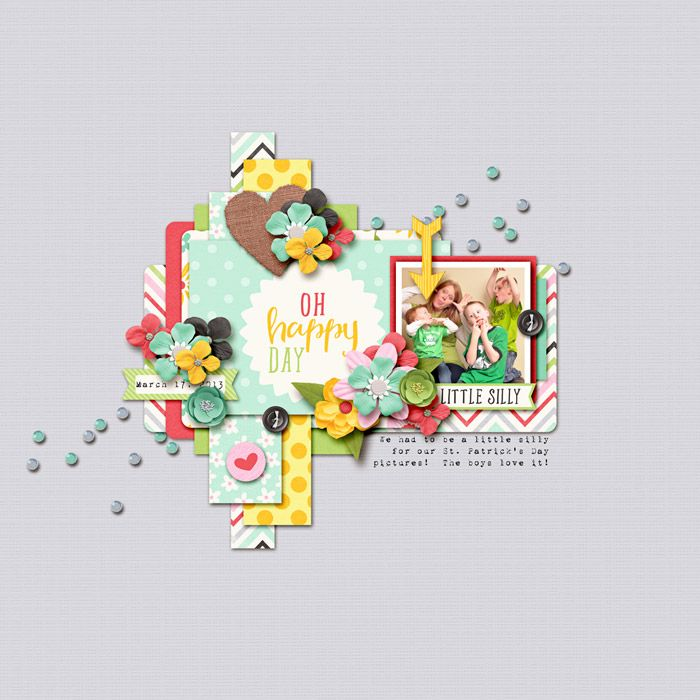 Layout using {Life Captured:April} Digital Scrapbook Collection by Digital Scrapbook Ingredients available at Sweet Shoppe Designs http://www.sweetshoppedesigns.com/sweetshoppe/product.php?productid=33849&cat=&page=1 #digitalscrapbookingredients
