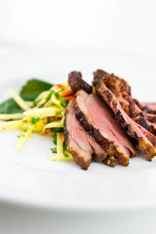 How to smoke meat indoors on a stove. Recipe for cinnamon tea smoked duck.