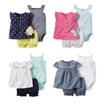 Baby Girl Clothing Set //Price: $23.97 & FREE Shipping // #kid #kids #baby #babies #fun #cutebaby #babycare #momideas #babyrecipes  #toddler #kidscare #childcarelife #happychild #happybaby