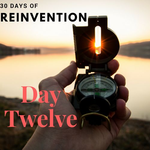 Learn how to create a growth engine and achieve exponential growth. Watch Day 12 of #30daysreinvention #fierce