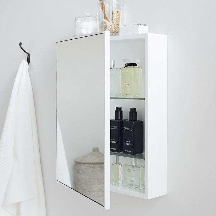 Bathroom Cabinet | The White Company