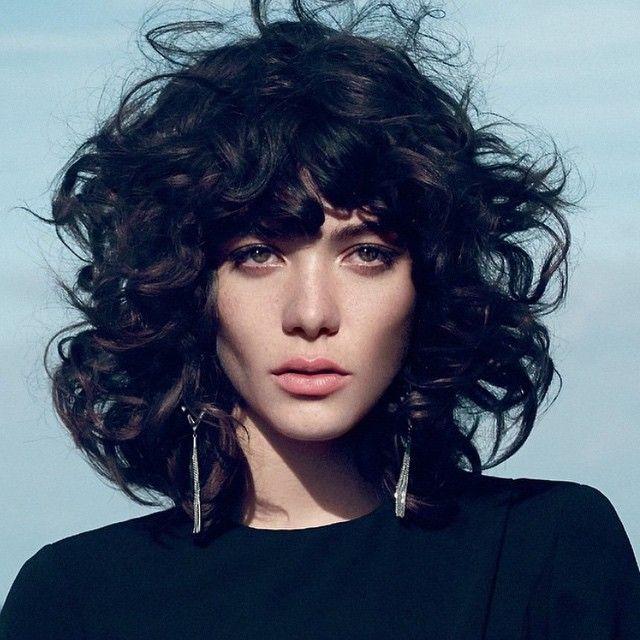 ms de ideas increbles sobre cortes de pelo corto y rizado en pinterest cortes de pelo rizado corto pelo corto y rizado y corto y rizado