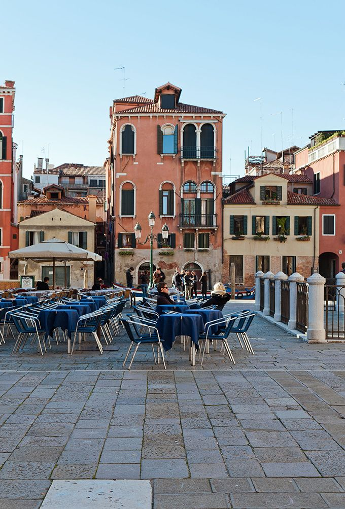 Life Love Food by Valeria Necchio: A Guide to Eating & Drinking in Venice