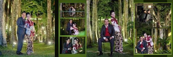 Wedding Mr.Paul