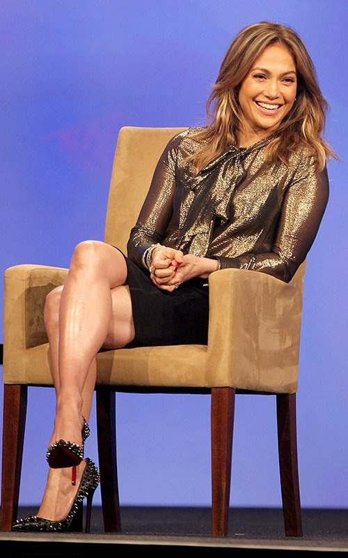 Jennifer Lopez | GossipCenter - Entertainment News Leaders