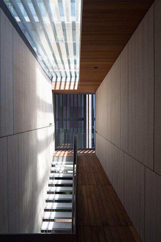 Best Corridor Design: 41 Best Corridor Images On Pinterest