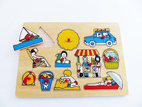 Puzzle En Bois on Pinterest  Pièces de puzzle, Jeux de puzzle and ~ Puzzle Bois Adulte