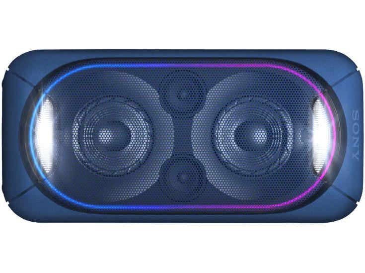 SONY GTK-XB60 One Box Soundsystem - MediaMarkt