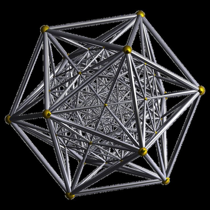 600 cell google suche polyeder pinterest for Polygon produktdesign