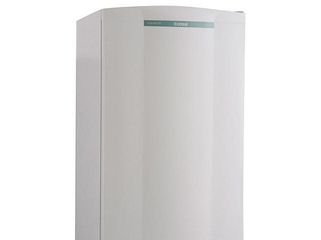 Geladeira/Refrigerador Consul Degelo Seco 1 Porta 261L CRA30 - Geladeira/Refrigerador ‹ Magazine Luiza