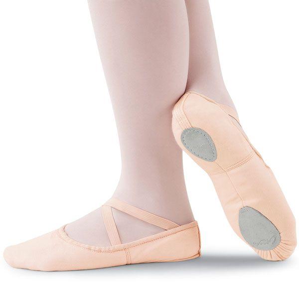 Ballet slippers  nice