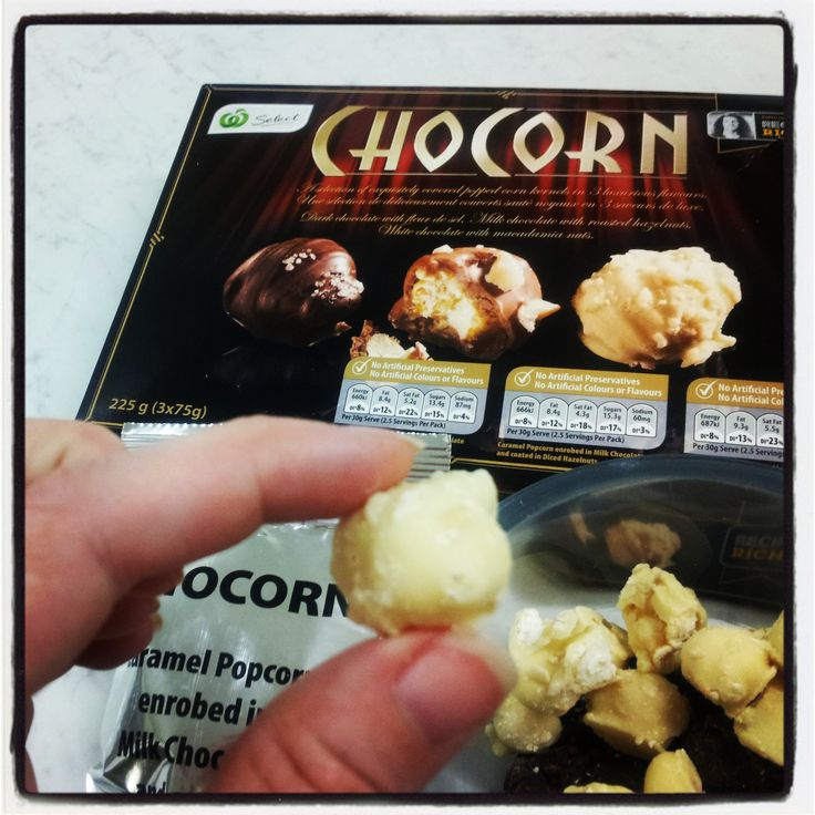 From Ideas to Market Chocorn is a Recipe to Riches - The Last Degree