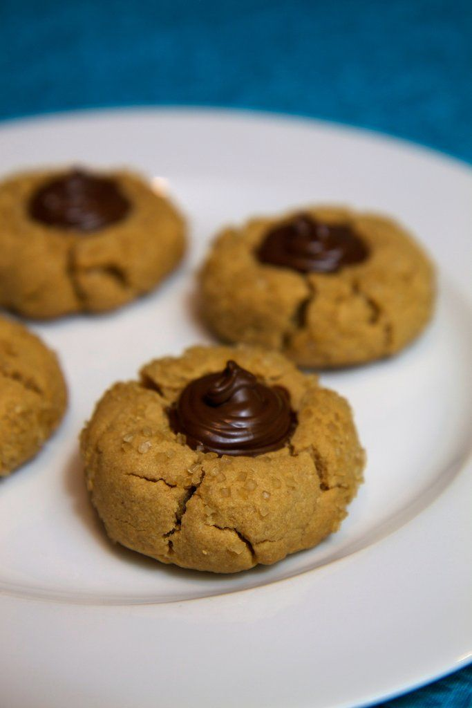 Classic cookies have nothing on these perfectly chewy Vegan Peanut Butter Kiss Cookies.