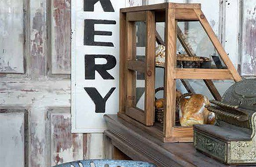 Vintage Signs | Bakery Signs | Bakery Decor