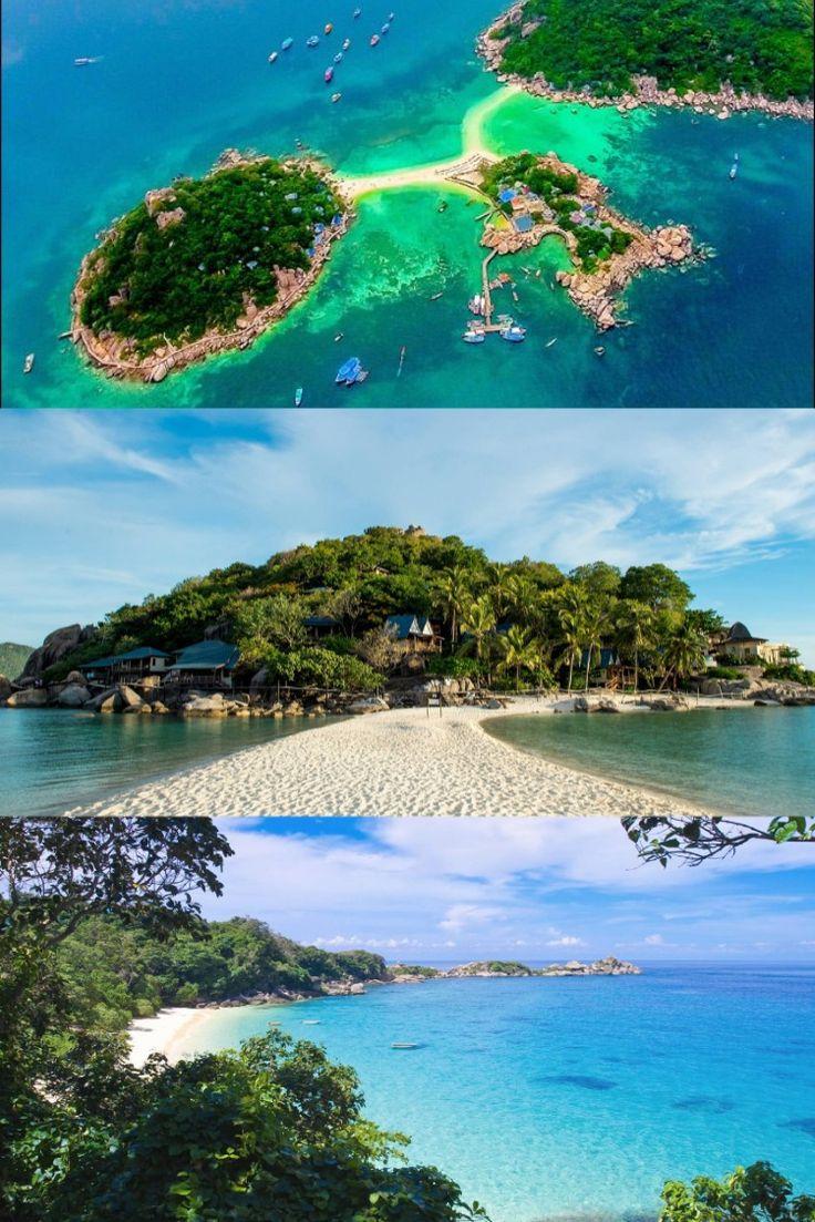 Koh Lanta Yai Island Thailand in 2020 Island tour, Koh