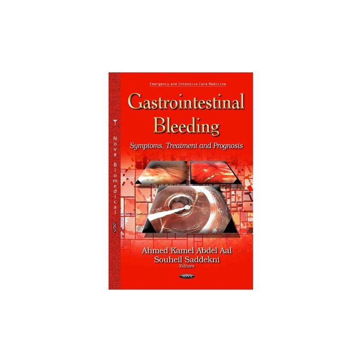 Gastrointestinal Bleeding (Hardcover)