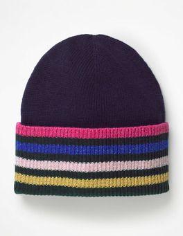 d7022f1f7a9 Stripe Detail Hat Boden