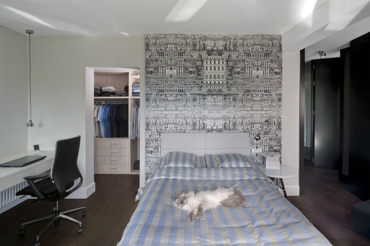 Sypialnia / bedroom  www.annakoszela.pl