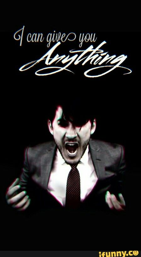 """Darkiplier tbh this part turned me onnnnnn<<< holy shit, righttt I was like """"anything, really?"""""""