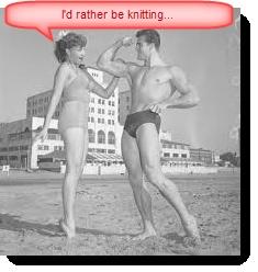11. Vintage Summer Picture