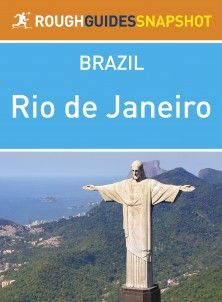 Rough Guides - Places to visit in Brazil