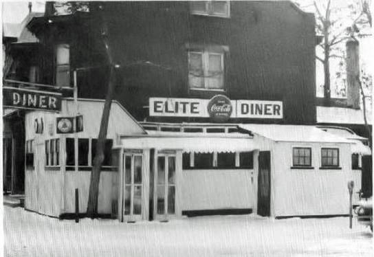 Elite Diner