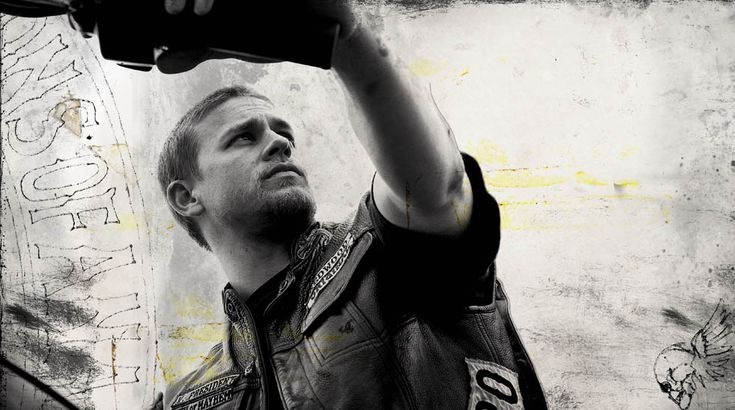 Sons of Anarchy hotness
