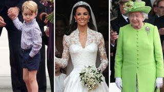 ROSEBEAUTYWORLD GOSSIP NEWS: The Royal Family's dress code uncoveredThe outfits...