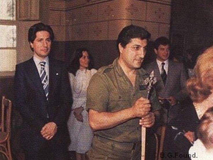 Sheick Bachir & Amine Gemayel