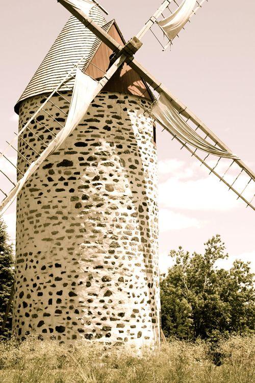 Windmill by alexeli81